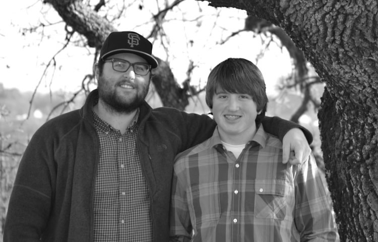 Ty-and-Jason-Jan-2013-Black-and-white